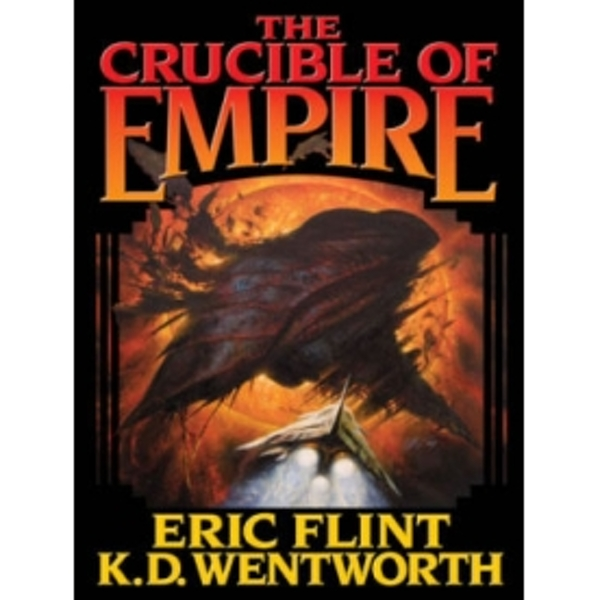 The Crucible of Empire