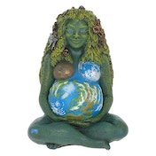 Mother Earth Figurine