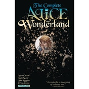 Ex-Display Complete Alice In Wonderland Used - Like New