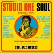 Various Artists - Studio One Soul Vinyl