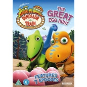 Dinosaur Train - The Great Egg Hunt DVD