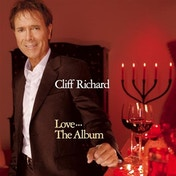 Cliff Richard - Love...The Album CD