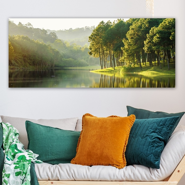 YTY248468953_50120 Multicolor Decorative Canvas Painting