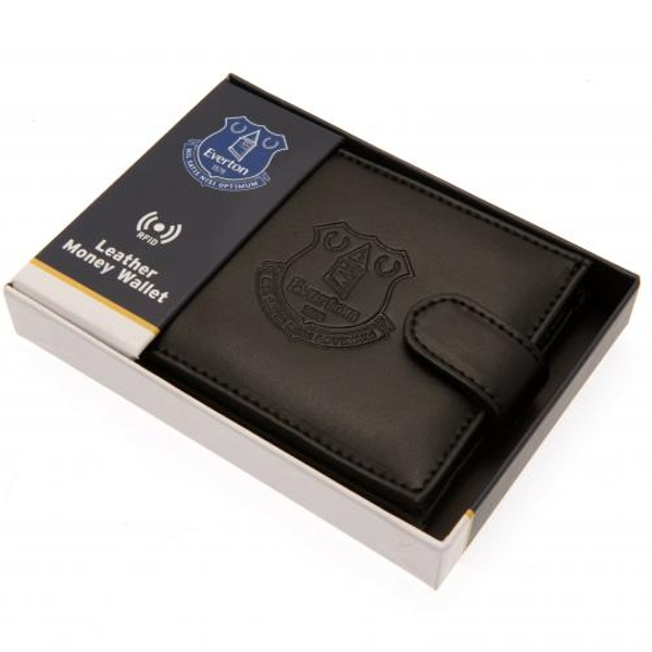 Everton FC Anti Fraud Wallet