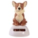 Queen and Corgi Solar Powered Pal Set of 2 - Image 3