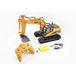 HUINA 1/14th 15 Channel 2.4G Excavator with Die Cast Bucket - Image 4