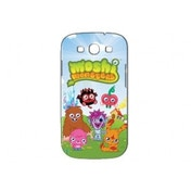 Moshi Monsters Premium Protective Hard Case For Samsung Galaxy S3