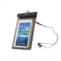 Proper 7 Inch Tablets Waterproof Case and Earphones