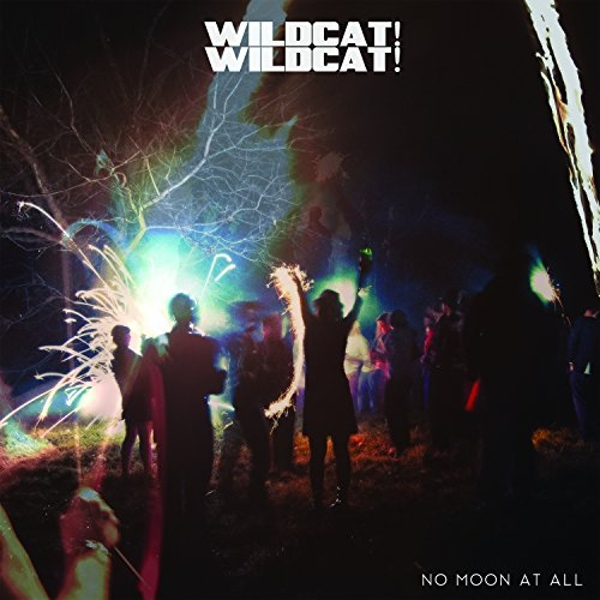Wildcat Wildcat - No Moon at All Vinyl
