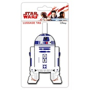 Star Wars - R2-D2 Luggage Tag
