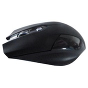 Spire RFOP66 Wireless Optical Mouse, USB, 2.4 GHz, 1000 DPI (Switchable), Blister Pack