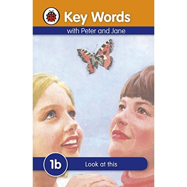 Key Words: 1b Look at this by W. Murray (Hardback, 2009)