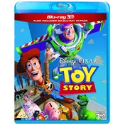 Toy Story 1 3D Blu-ray