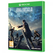 Final Fantasy XV Xbox One Game