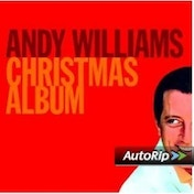 Andy Williams - Christmas Album CD