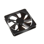 Noiseblocker BlackSilent Pro Fan PK-PS - 140mm