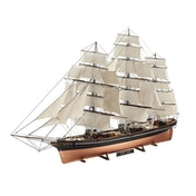Cutty Sark Revell Model Kit