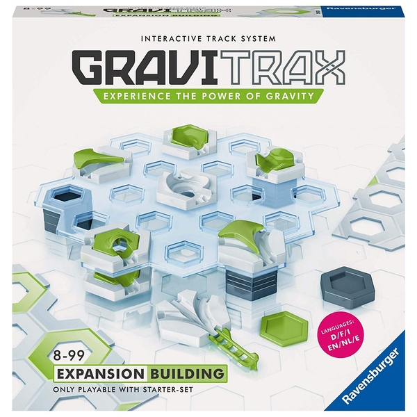 Ravensburger GraviTrax Add on Building pack - Image 1
