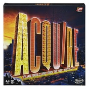 Acquire Board Game (2017)