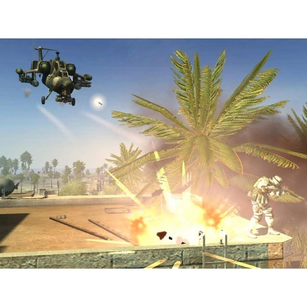 Battlefield 2 The Complete Collection Game PC - Image 3