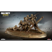 Call of Duty WWII Valor Collection Statue (Game NOT included)