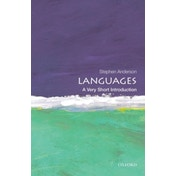 Languages: A Very Short Introduction by Stephen Anderson (Paperback, 2012)