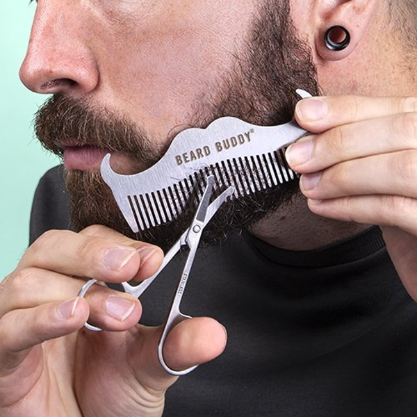 Beard Buddy Kits