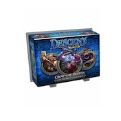 Descent 2nd Edition Crown of Destiny Expansion Board Game