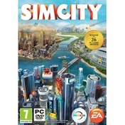 SimCity Game PC