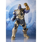 Thanos (Avengers Endgame) Bandai Tamashi Nations SH Figuarts Action Figure