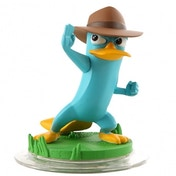 Disney Infinity 1.0 Agent P (Phineas and Ferb) Character Figure