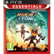 Ratchet & Clank A Crack In Time Game (Essentials) PS3