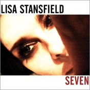 Lisa Stansfield - Seven Deluxe edition CD