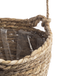 Two Tier Hanging Seagrass Planter | M&W - Image 3