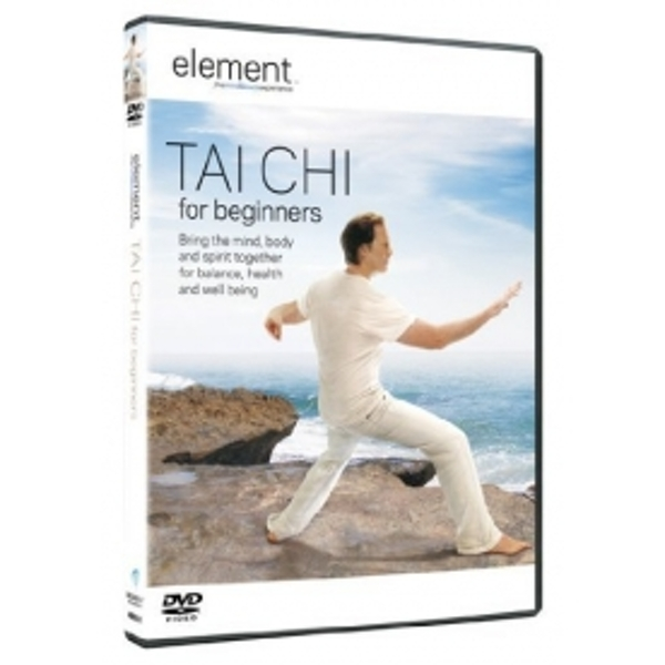 Element Tai Chi For Beginners DVD