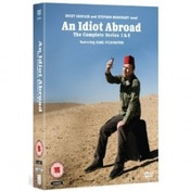 Idiot Abroad - Complete Series 1 And 2 DVD