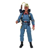 Egon (The Real Ghostbusters) Diamond Select Action Figure