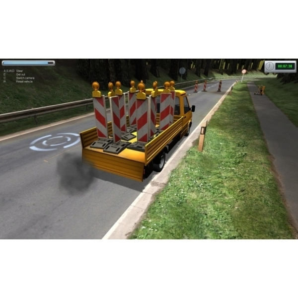 road construction simulator game download