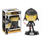 Seventh Sister (Star Wars) Limited Edition Funko Pop! Vinyl Figure