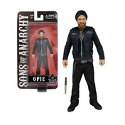 Sons of Anarchy Limited Edition Opie Winston 6 Inch Action Figure