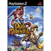 Dark Chronicle Game PS2