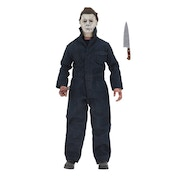 Michael Myers (Halloween 2018) Clothed NECA Action Figure [Used - Good]