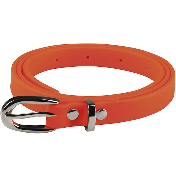 Belt One Size (Red)