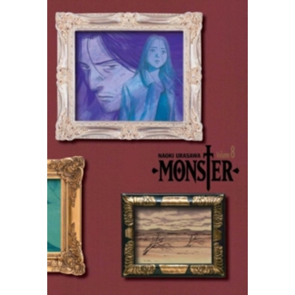 Monster, Vol. 8 : The Perfect Edition : 8