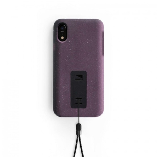 Lander Moab Case for Apple iPhone Xr - Purple
