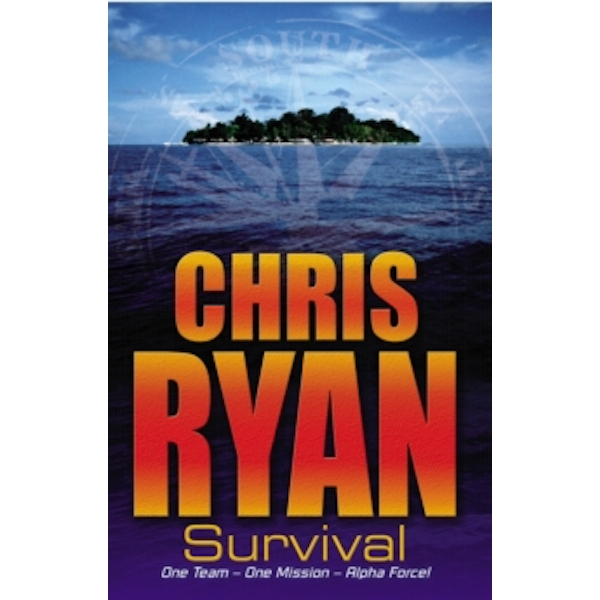 Alpha Force: Survival: Book 1 by Chris Ryan (Paperback, 2002)