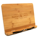 M&W Bamboo Book Stand - Image 2