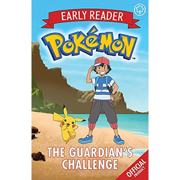 The Guardian's Challenge: Book 2 by Pokemon (Paperback, 2017)