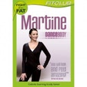 Martine McCutcheon Dancebody Workout Fit Club DVD