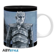 Game Of Thrones - Viserion & King Mug